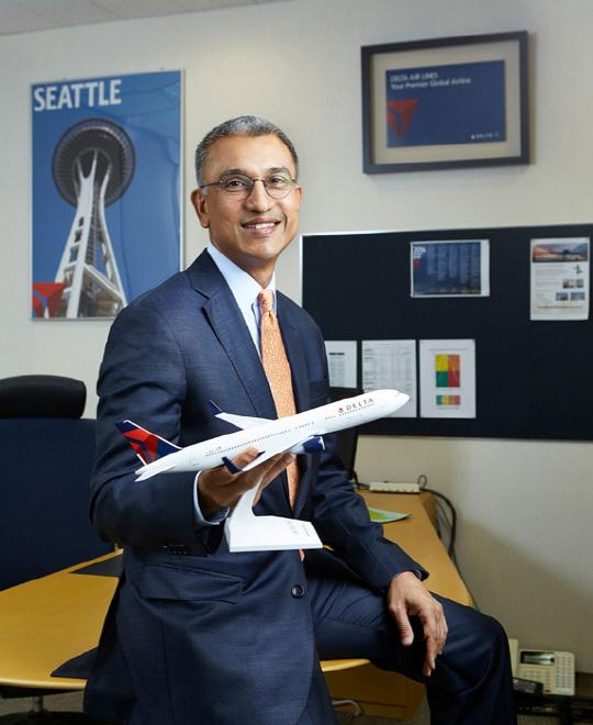 '대한항공과 공동운항 확대로 고객 서비스 크게 개선'
