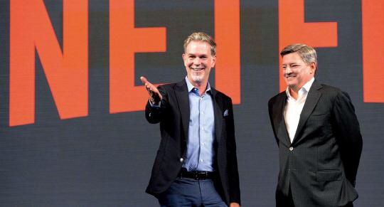 넷플릭스는 과연 한국 시장 공략에 성공할까