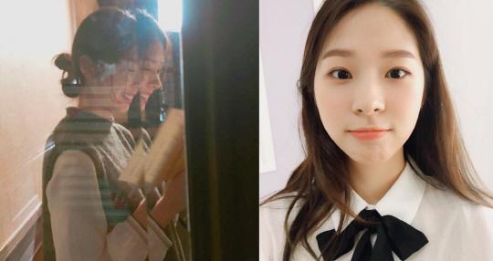 '낭만닥터 김사부' 서은수, 화사한 미모로 본방사수 독려…'심쿵'