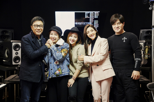 S.E.S., 데뷔 20주년 기념 프로젝트 'REMEMBER' 시동! 28일 0시 음원 발매