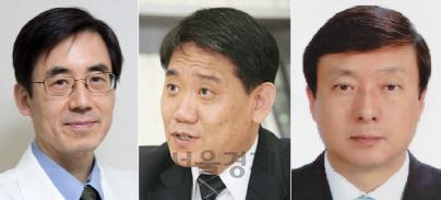 김효수 서울대·공구 한양대 의대 교수 훈·포장