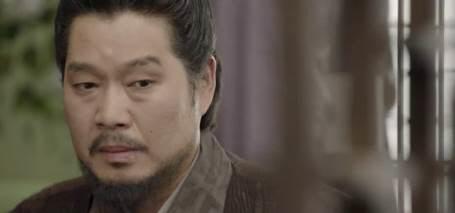 '화랑' 유재명, 박형식의 호위무사로 색다른 모습 보여준다! 기대감 UP!