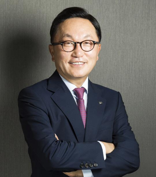미래에셋대우 박현주호 출범...6조6,000억 초대형 IB로 재탄생
