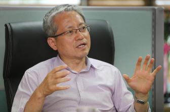 '뇌물수수' 이재홍 파주시장, 징역3년·법정구속