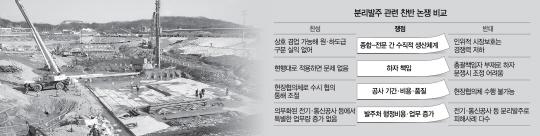 서울시 '주계약자 공동도급제' 확대 시행 … 종합·전문 건설업계, 분리발주 갈등 증폭