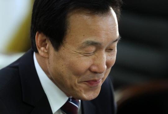 반기문·박지원·손학규, 제3지대 주도권 '신경전'