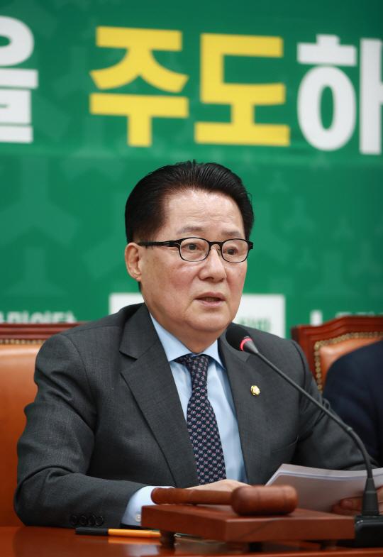 '潘과의 연대' 사실상 문닫은 박지원·김종인