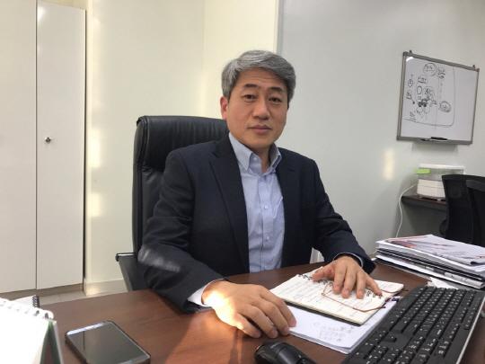 배신규 엠디뮨 대표 '어머니 7년째 암투병…'엑소좀 항암제' 하루빨리 만들것'