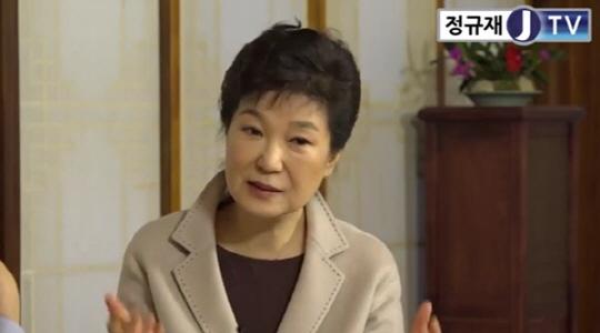 """""""朴, 탄핵 기각되면 검찰·언론 정리될 거라 말해"""""""