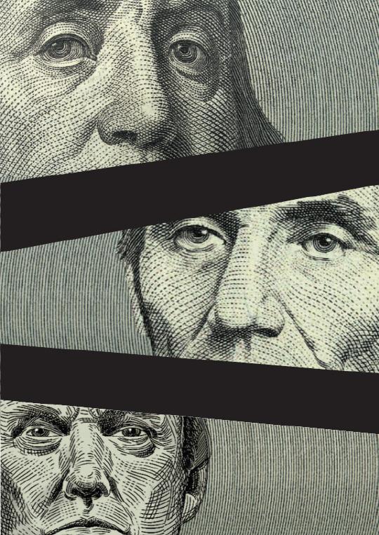 의식 있는 자본주의트럼프, 너는 아느냐…'富창조' 방법을