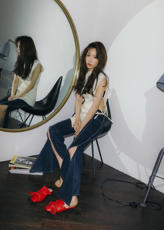 D-5 태연, 3일 '뮤직뱅크' 통해 신곡 무대 최초 공개