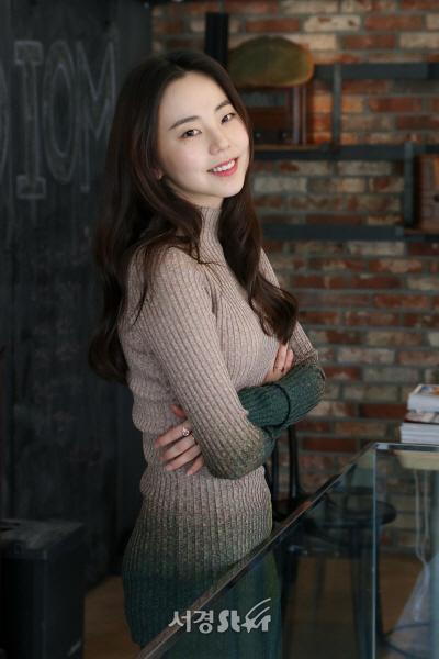 """[인터뷰] '싱글라이더' 안소희, """"이병헌·공효진 선배처럼 믿고 보는 배우가 되고 싶어요"""""""