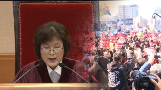 '시사매거진2580' 박근혜 대통령 파면·막 오른 5월 대선·자살 도와드립니다?