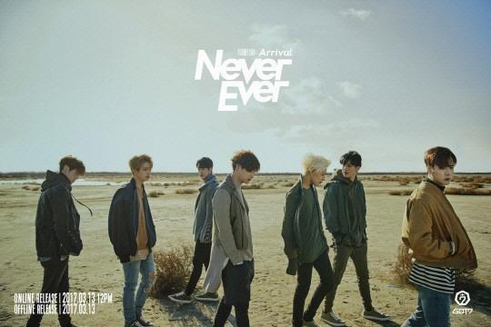갓세븐, 새 앨범 'FLIGHT LOG : ARRIVAL' 오늘(13일) 공개…'FLIGHT LOG' 시리즈 완결