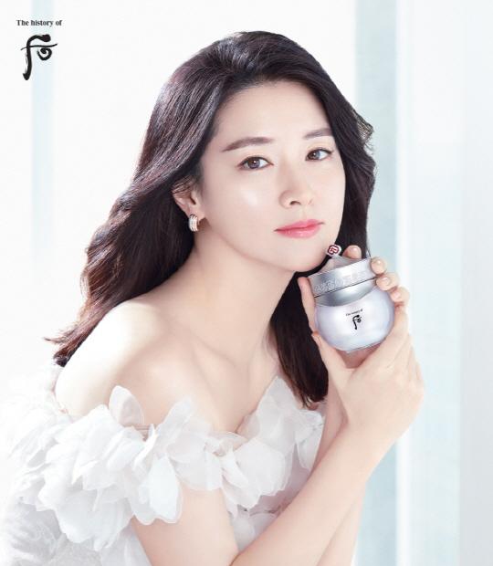 [2017 파워브랜드 컴퍼니]LG생활건강 '더 히스토리 오브 후'