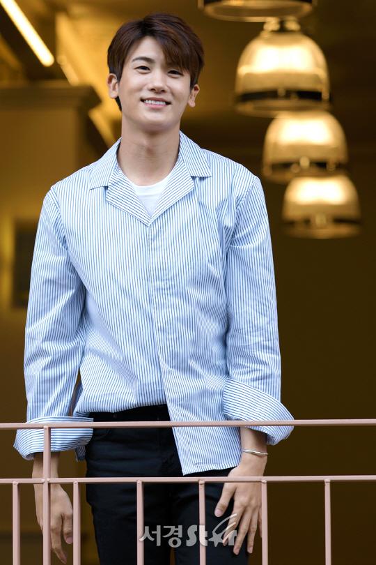 [인터뷰] '힘쎈여자 도봉순' 박형식이 '연기의 형식'을 알아가는 단계