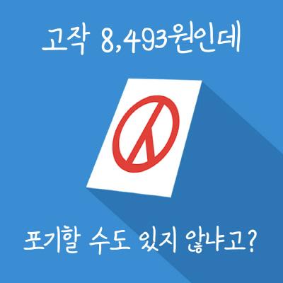 [썸in이슈-대선] '한 표'의 가치는? 최소 8,493원~최대 4,726만원