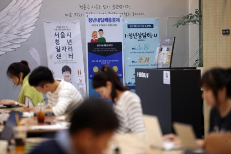 [100만 청년실업, 일자리동맹에 답있다]청년 취업정책 넘쳐나는데..기업-인재 매칭 '제로 수준'