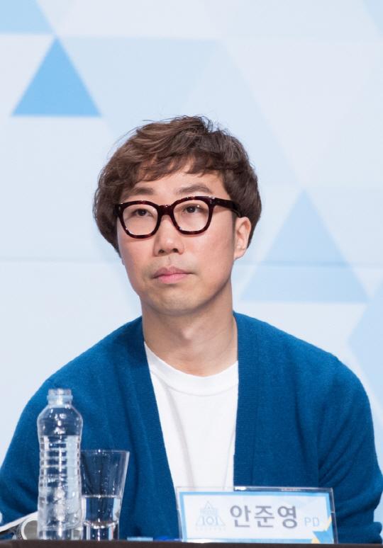 [SE★인터뷰②] 안준영 PD가 말하는 '프듀2'의 모든 논란들