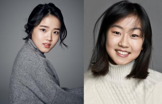 김향기·김환희, 웹드라마 '복수노트' 출연 확정…10대 감수성 전한다