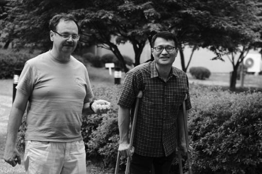 ['이달의 과기인상' 김인강 교수] '곡면군 표현' 수학적 기준 제시...'공간의 비밀' 돌파구 열다