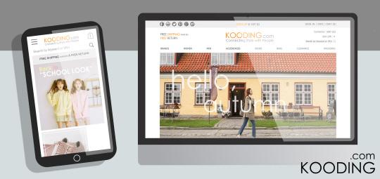 케이큐브벤처스, 글로벌 패션 플랫폼 '쿠딩' 공동 투자
