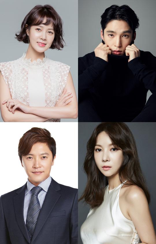 '전생에 웬수들', '돌아온 복단지' 후속…최윤영·구원·안재모 출연(공식)