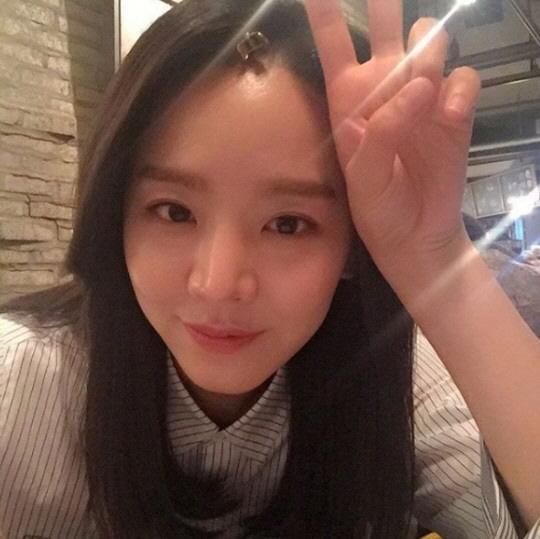 """신혜선 배우 된 계기가? """"가을동화 원빈 보고 뿅 갔다"""" 부끄러워서 TV를 못 볼 정도 꺄아"""