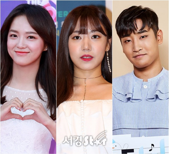 """'판듀2' 측 """"세정·남주·박재정 출연…내달 중 방송"""" (공식입장)"""