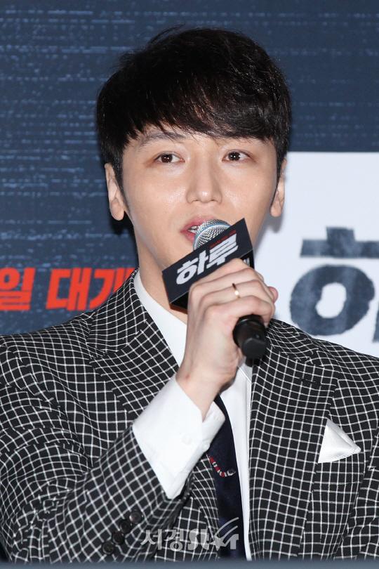 변요한, 내일(9일) '2017 배리어프리영화제' 홍보대사로 개막식 참여