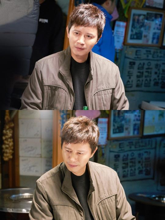'투깝스' 김민종, 조정석X이혜리X김선호 '연결고리' 역할 예고