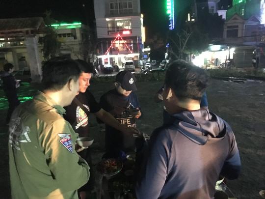 [두유바이크]50회인생 라이딩, 베트남 모터사이클 투어-2편