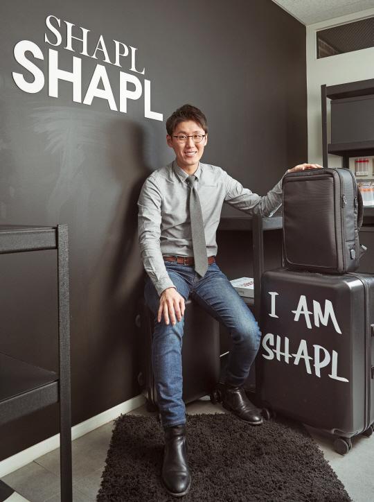 '샤플' 크라우드로 15억 대박 펀딩 성공, 글로벌 디자인 플랫폼 도약 노린다