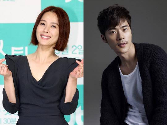MBC 측 '김현주-김강우, '데릴남편 오작두' 출연 검토 중'(공식입장)