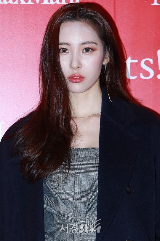 선미, 내년 1월 컴백…대세 행보 이어간다(공식입장)