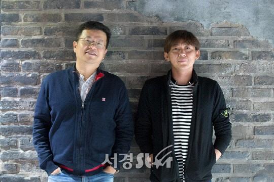 "[SE★인터뷰①] 박상혁·김영화 PD ""다니엘헤니씨, '섬총사' 한 번 나와주세요"""
