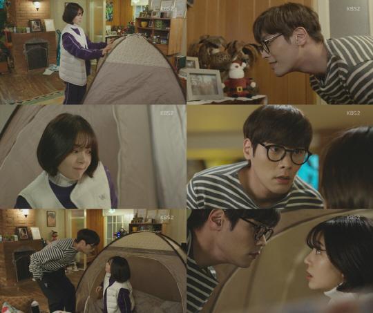 블락비 유권X로시, '저글러스' OST 참여...'애기애기해'