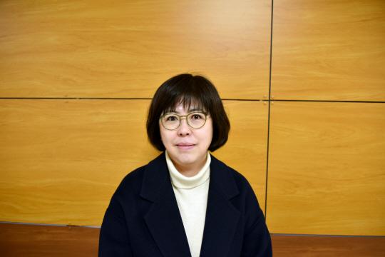 KBSI, '2017 KBSI인' 황금숙 박사 선정