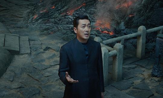 [1,000만 예약 영화 '신과 함께' 흥행 비결] 화려한 CG·따뜻한 감성, 관객 홀리다