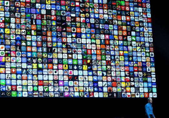 세상을 바꾸는 기업들 애플, 핵심을 찾아내다