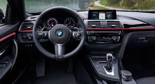 스포티한 BMW 감성 업그레이드