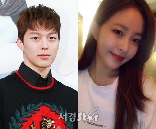 [SE★이슈] 장기용♥이예나, 1년째 열애설...YG 연락 두절
