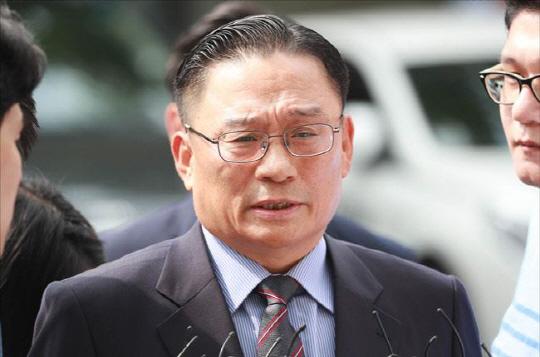 검찰, '공관병 갑질' 박찬주 전 대장 재수사