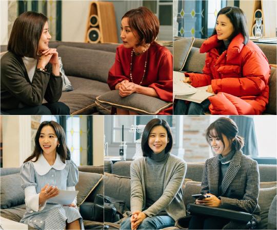 '마더' 이보영·이혜영, 10년 엇갈린 모녀의 '반전 비하인드'