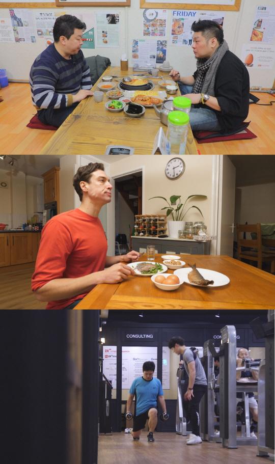 'SBS스페셜' 칼로리만 낮게 먹으면 살빠진다?…'칼로리' 진실 추적