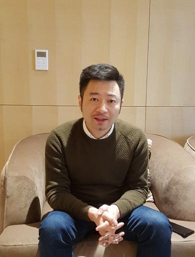 다홍페이 NEO 대표 '투기, 가상화폐 자체 문제 아니야'