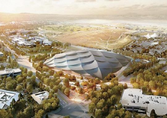 [건축과 도시]도시 풍경 빛내는 사옥 디자인의 힘