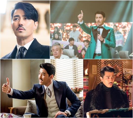 '화유기' 차승원, '우마왕 표' 어록 3종 세트..'대체불가 배우'