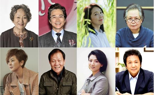 [공식] '부잣집 아들' 김영옥·정보석·윤유선 등, 명품배우 총출동