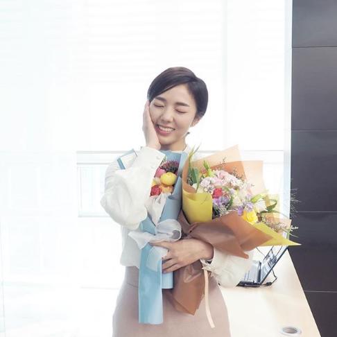 '로봇이 아니야' 채수빈, 종영 소감 전해 '너무 행복했습니다'